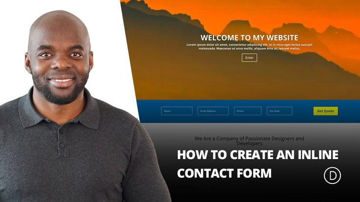 how to create a contact form in kleo
