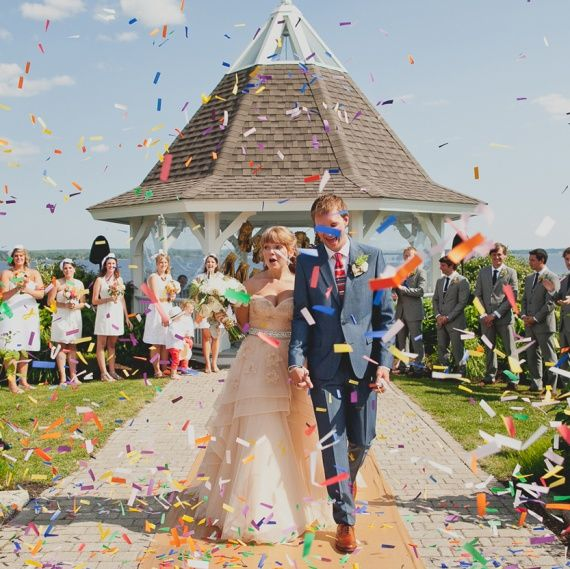 13 Recessional Songs to Close Your Ceremony on a High Note