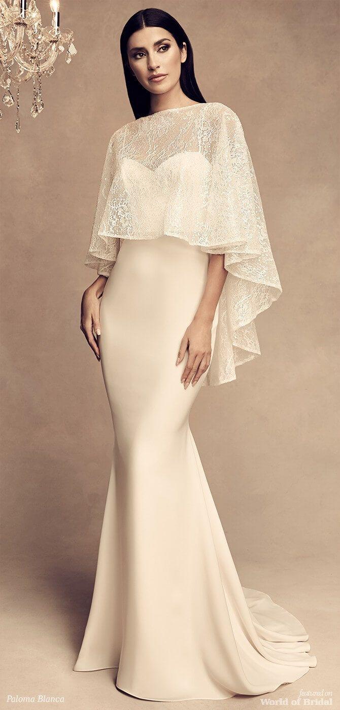 Vintage wedding dress under 500  Paloma Blanca Fall  Bridal Collection Sponsored Highlight