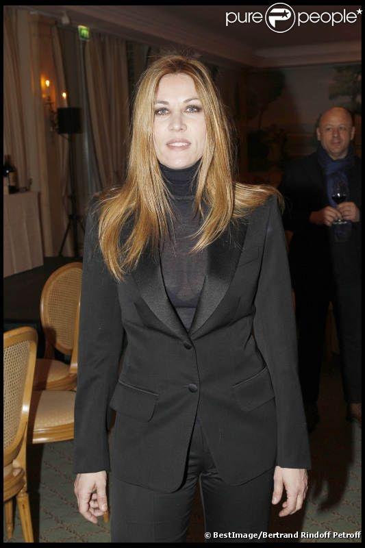 Mathilde Seigner est une comédienne française, née le 17 janvier 1968 à Paris.