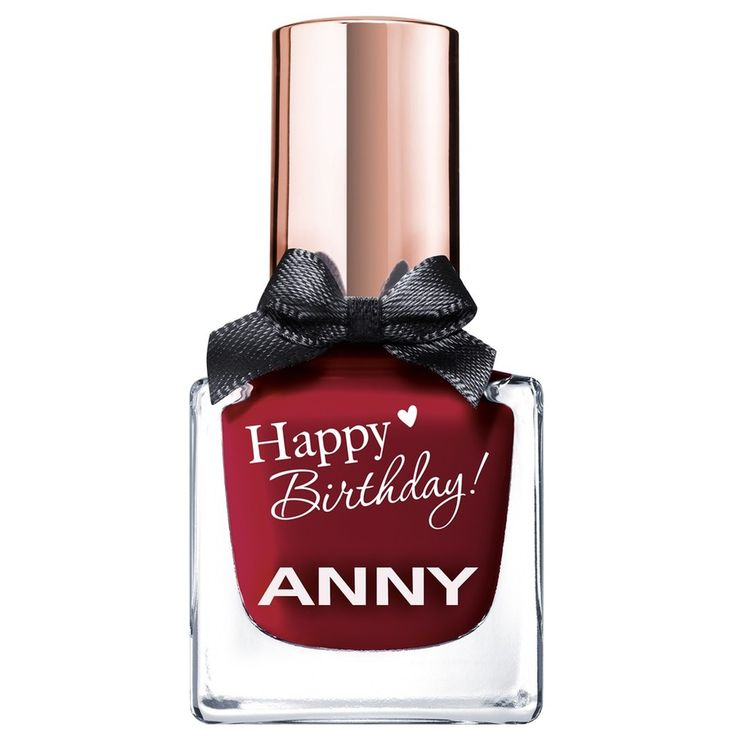 Anny Happy 5th Annyversary Party is started Lakier do paznokci 15.0 ml