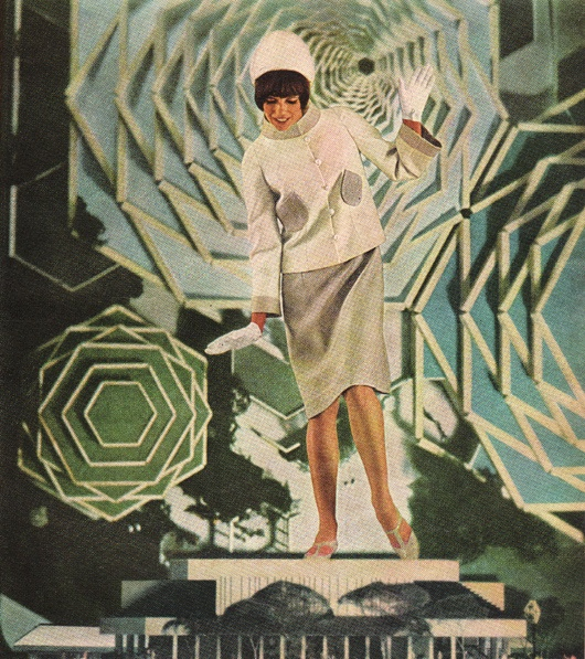 Expo 67 by obsequies, via Flickr