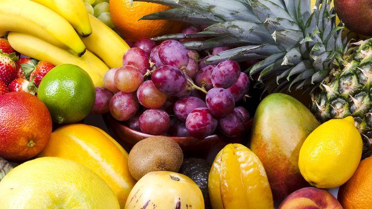 Cutting back on sugar shouldn't mean cutting back on fruit. - NineMSN Coach 2017