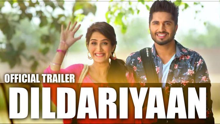 Dildariyaan Movie Trailer 2015-Jassi Gill, watch online movie trailers, online movie trailers, latest movie trailers, Bollywood movie trailers, hindi movie trailers, video songs, latest video songs