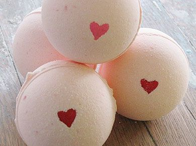 How to make wonderfull smelling bath bombs