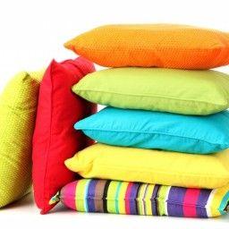 5 домашних хитростей, чтобы отбелить подушки! — Полезные советы