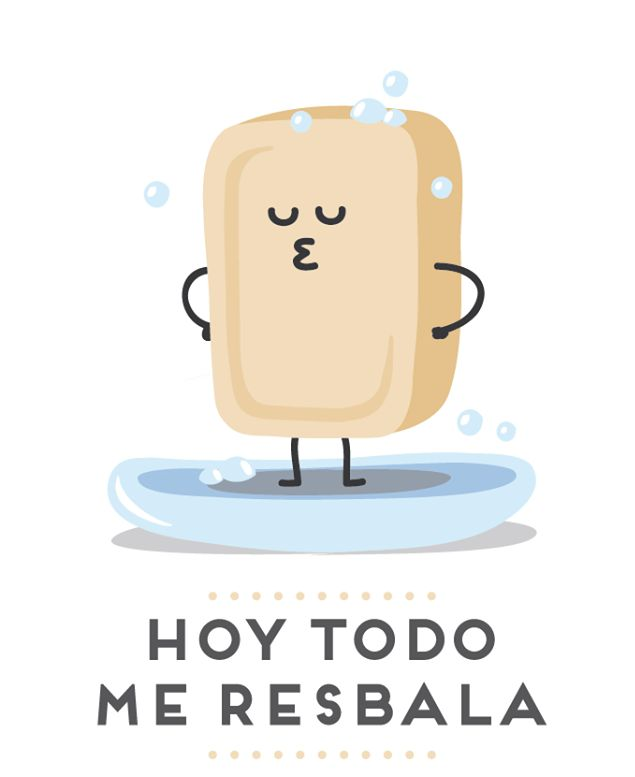 Hoy todo me resbala... Mr Wonderful