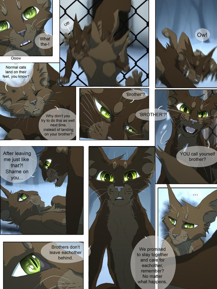 AWB - Chapter 1 - 8 by Mizu-no-Akira on DeviantArt