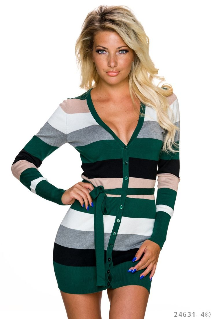 Bluza Fall Look Green