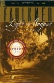 Classic: Light in August by William Faulkner. Beautiful imagery, and an easy introduction to Faulkner (compared to The Sound and the Fury!)