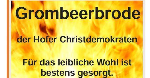 #CDU #Sulzbach   #Gewinnen #Sie #mit uns! #CDU #in Sulzbach/Saar  Neuigkeiten    Traditionelles Grombeerbrode #der Hofer Christdemokraten #zum Jahresausklang.#Sulzbach / Neuweiler:Traditionelles Grombeerbrode #der Hofer Christdemokraten #zum Jahresausklang #am #Donnerstag #den 29. #Dezember #ab 16 #Uhr Schirmherrin #ist #in #diesem #Jahr Monika #Bachmann, Ministerin #fuer #Soziales, #Frauen, #Gesundheit #und #Familie. #Fuer #Speisen #und #Getraenke #ist bestens gesor