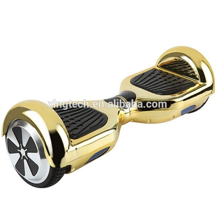 Gyroor China cheap scooter hoverboard electric unicycle electric scooter self balancing scooter