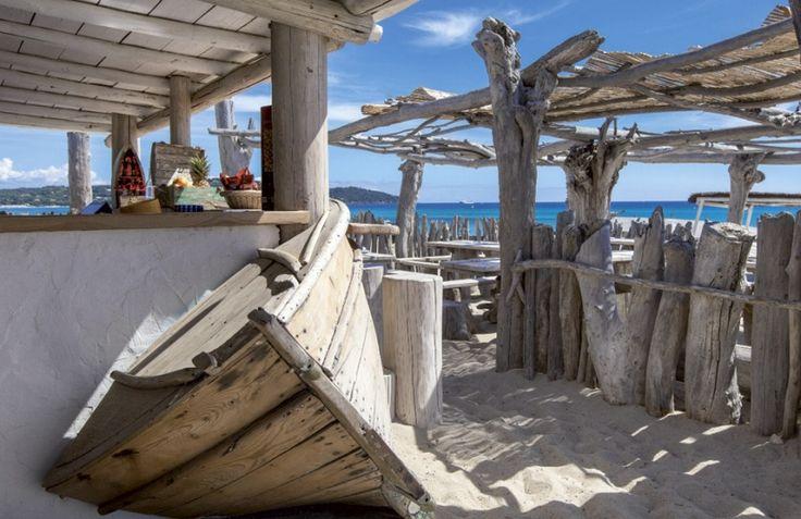 Oltre 25 idee originali per bar sulla spiaggia su for Case in stile williamsburg