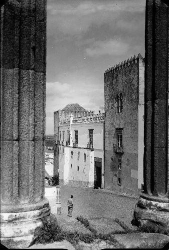 Viver Évora: Évora Perdida no Tempo - Palácio dos Duques de Cadaval