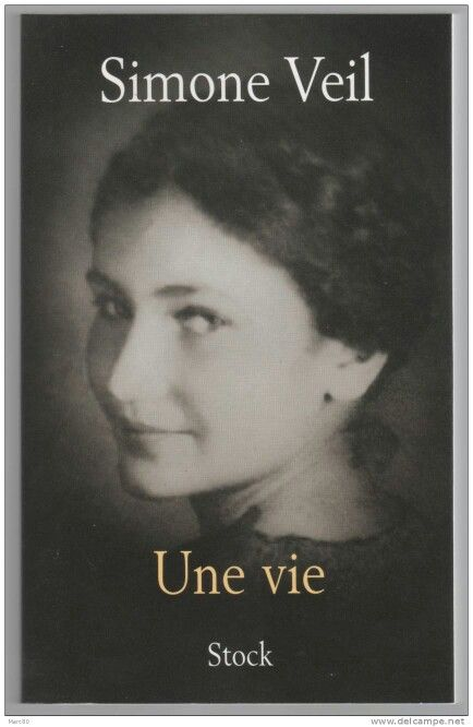 In de stijl van Simone de Beauvoir
