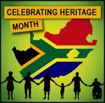 Celebrating Heritage Month