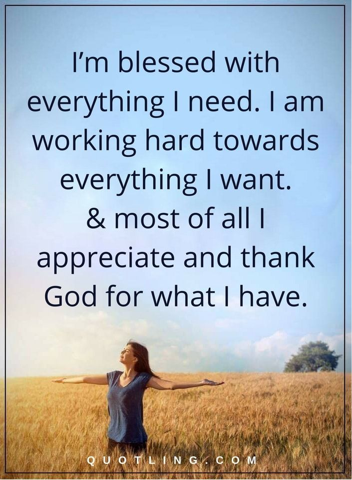 I Am Grateful To God Quotes 54 best Thankful Quote...