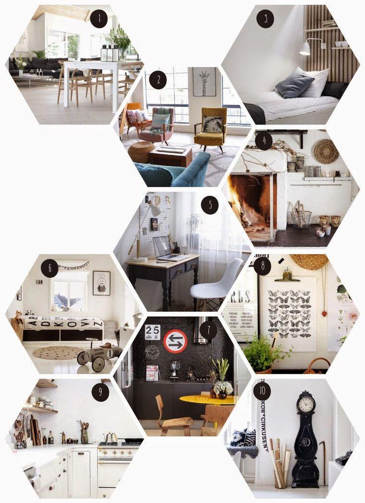 merry little home: A WEEK OF HOME DESIGN #4