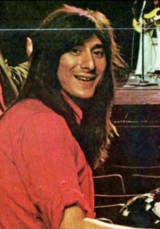 Steve. perry