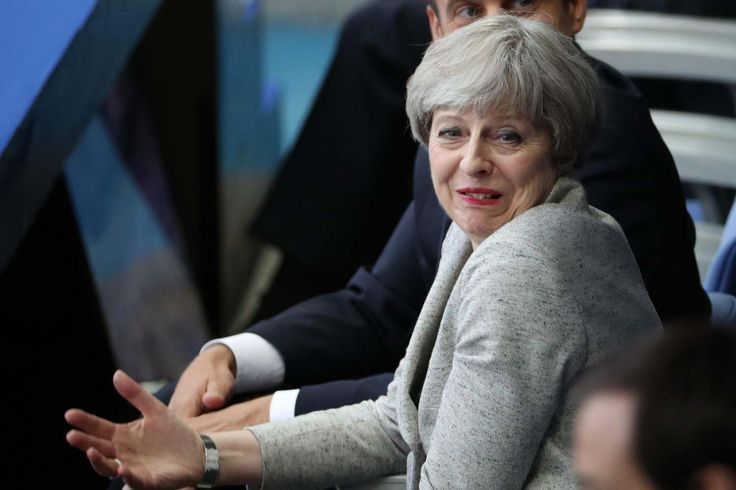 "Theresa May has plunged to her lowest leadership ratings yet, with just a third of the public satisfied with her, an exclusive poll reveals today. At the same time, the Conservatives are scoring worse than when David Cameron was in government for being ""divided"", ""fit to govern"" or offering a ""good team of leaders""."