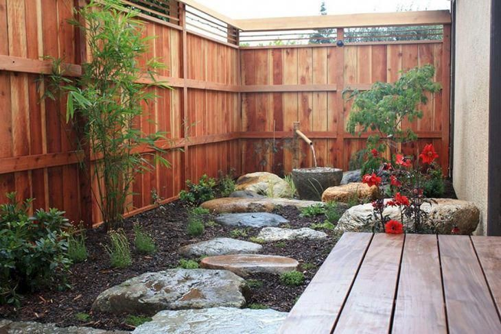 76 Beautiful Zen Garden Ideas For Backyard 20 Japanesegarden Japanese Garden Design Zen Garden Design Backyard Garden