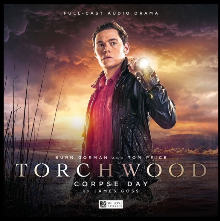 21 best torchwood big finish images on pinterest torchwood big starring burn gorman as owen with tom price as andy fandeluxe Images