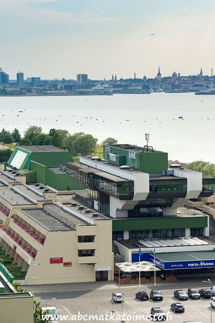 Tallinna Kylpylähotelli