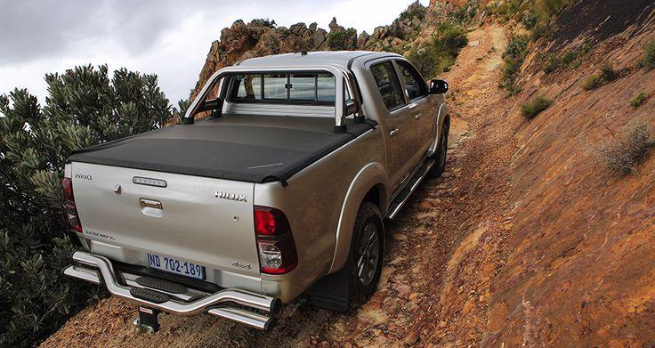 #Toyota #Hilux #Legend45