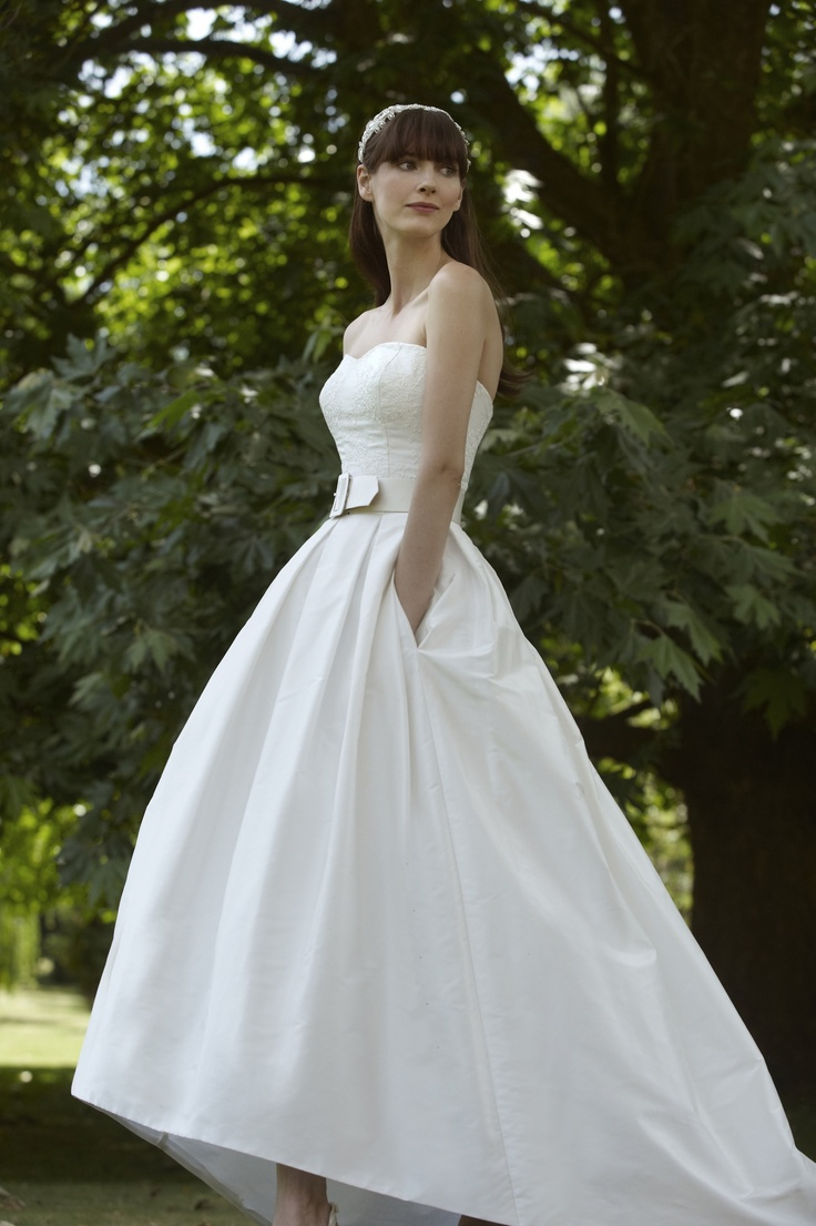 White Room Bridal Sheffield, Bridal Shoes and accessories   Frankie - White Room Bridal