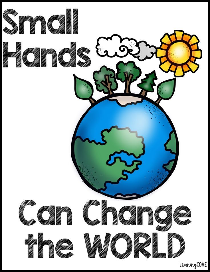 Earth Day Posters in 2020 Earth day posters, Earth
