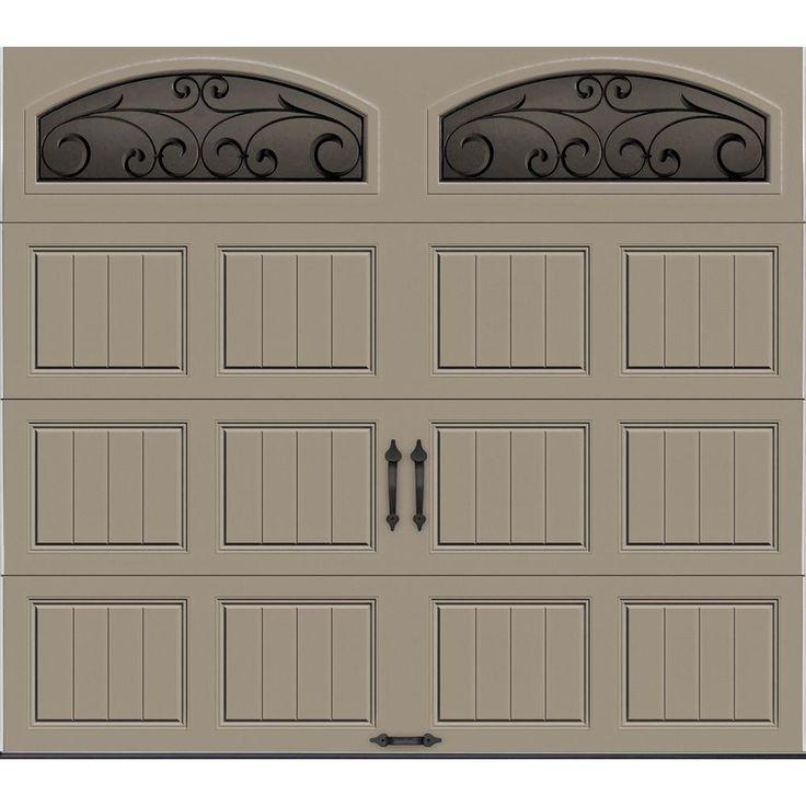 68 best wood look garage doors without the upkeep images for R value of wood garage door