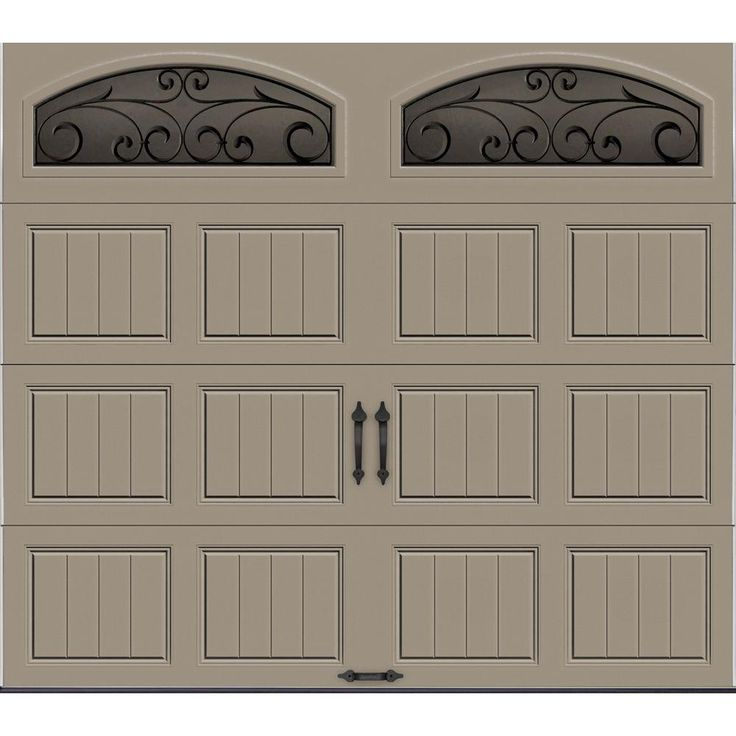 67 best wood look garage doors without the upkeep images for R value of wood garage door