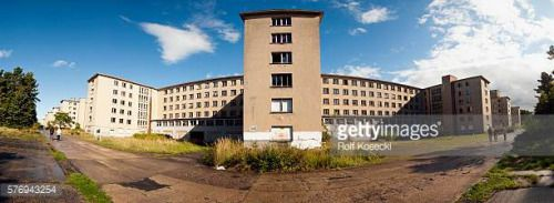 05-31 PRORA, GERMANY - SEPTEMBER 26: Seebad Prora'n(EDITORS... #seebadahlbeck: 05-31 PRORA, GERMANY - SEPTEMBER 26: Seebad… #seebadahlbeck