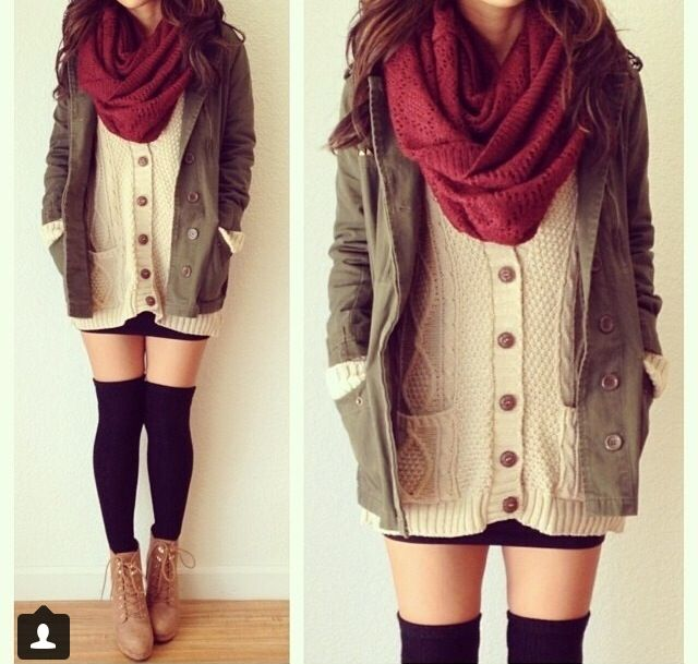 Love this outfit, it's so me