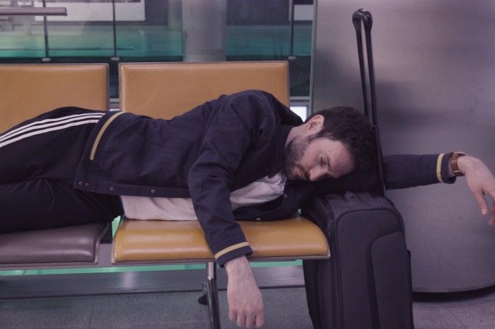 How to Sleep in an Airport | Blog | YOTELAIR