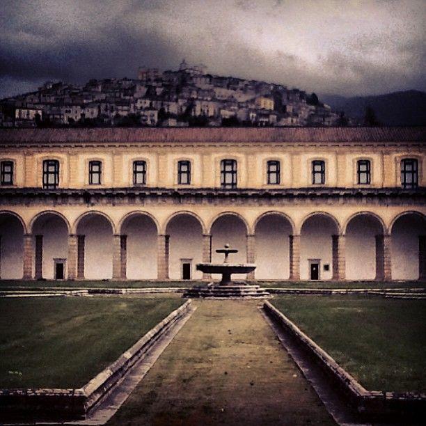 Photo by paolino_pdf #InvasioniDigitali in corso...