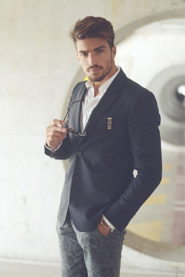 Mariano Di Vaio.  Double Gray