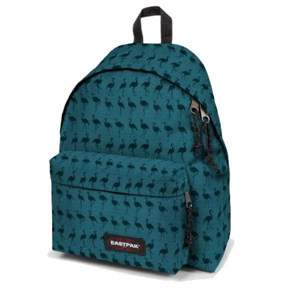 Zaino Eastpak  PADDED PAK'R Bird Stamp 24 LT