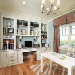 Home Office Photos Design, Pictures, Remodel, Decor and Ideas - page 3