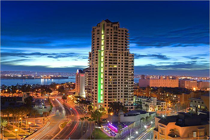 $1,175,000.00 - San Diego, CA Condo For Sale - 700 W Harbor Dr -- http://emailflyers.net/42158