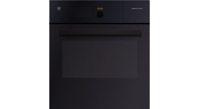 V-Zug Combair-Steam SL oven for sale at L & M Gold Star (2584 Gold Coast Highway, Mermaid Beach, QLD). Don't see the V-Zug product that you want on this board? No worries, we can order it in for you!