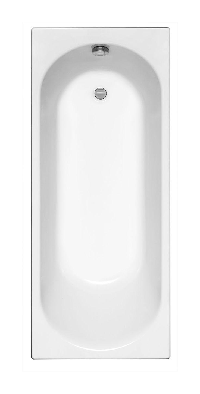 Vonia KOLO OPAL PLUS, su kojomis, akrilinė, 3,2 mm, 170 x 70 cm