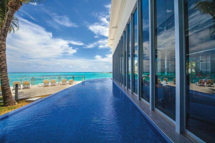 Hotel Riu Cancun – Hotel en Cancun – Hotel en México - RIU Hotels & Resorts
