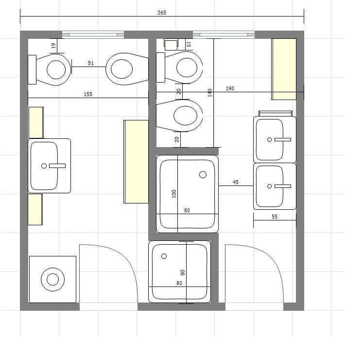 Oltre 25 fantastiche idee su planimetrie di case su pinterest for Planimetrie di progettazione architettonica