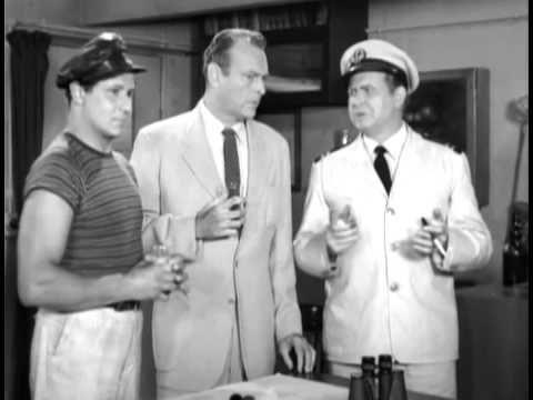 Captain Scarface 1953 Full Movie