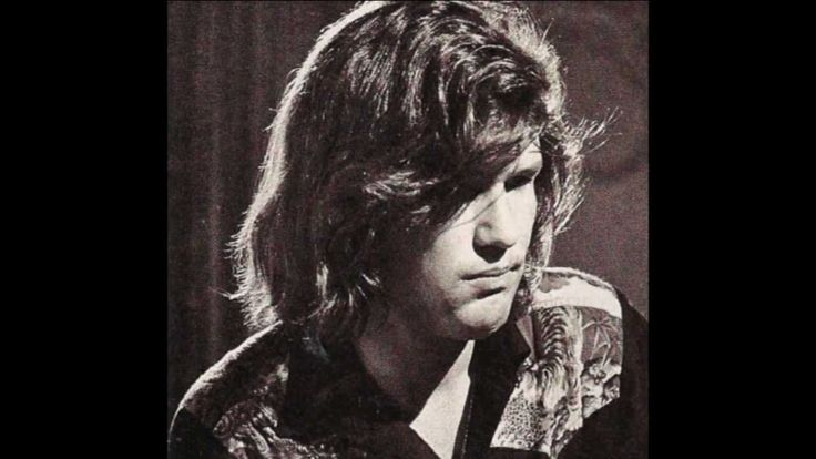 Kris Kristofferson - For the good times (1970)