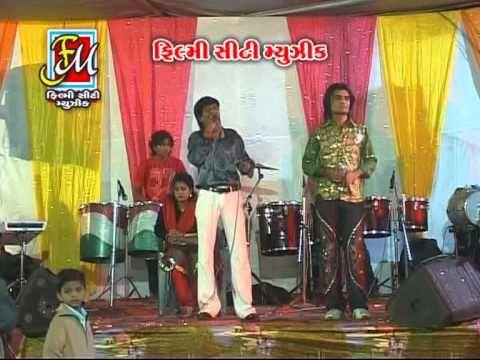Gabbar Ghugharina Khamkare | Gujarati Songs 2014 | Non Stop Garba Song