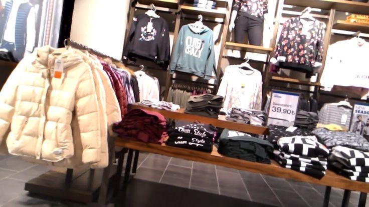 МАГАЗИН КОЛЛИНЗ👚👕👖. ОБЗОР МАГАЗИНА ОДЕЖДЫ. КАЧЕСТВО, АССОРТИМЕНТ,СКИДКИ.... Магазин Коллинз джинсы предлагает независимо от сезона.  Другой ассортимент зависит от сезона, даже большие магазины Анталии не могут позволить выставлять в торговом зале зимнюю одежду летом, а летнюю зимой.  Коллинз марка молодёжной моды.