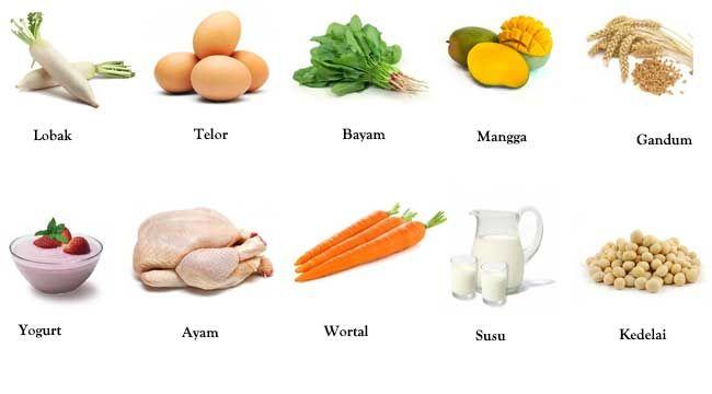 9 Resep Makanan dan Minuman yang Dapat Cepat Membantu Meninggikan Badan