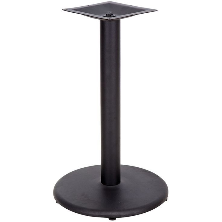 Coffee Height Round Large Table Base Round Column: 1000+ Ideas About Restaurant Table Bases On Pinterest